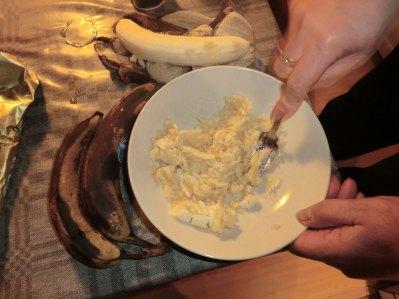 mosa banan