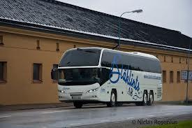 Blåklintbuss