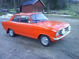 Opel Kadett2
