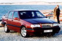 Volvo 850 Turbo auto