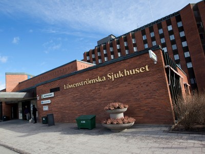 löwenströmska