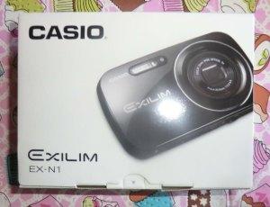 Ny kamera