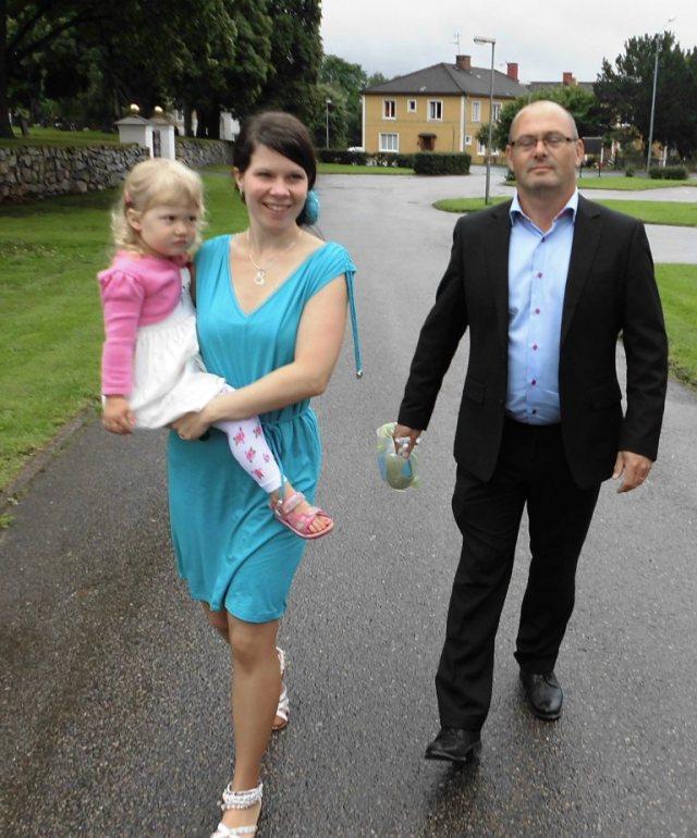 Bröllopsgäster 2