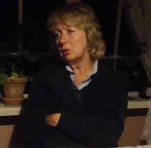 Ann-Christine