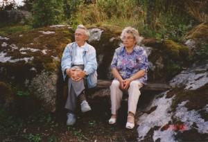 Einar och Gunborg