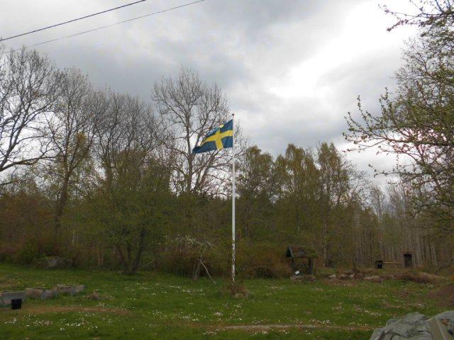 Flaggdag