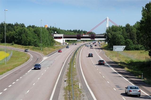 E4_Nyköpingsbro