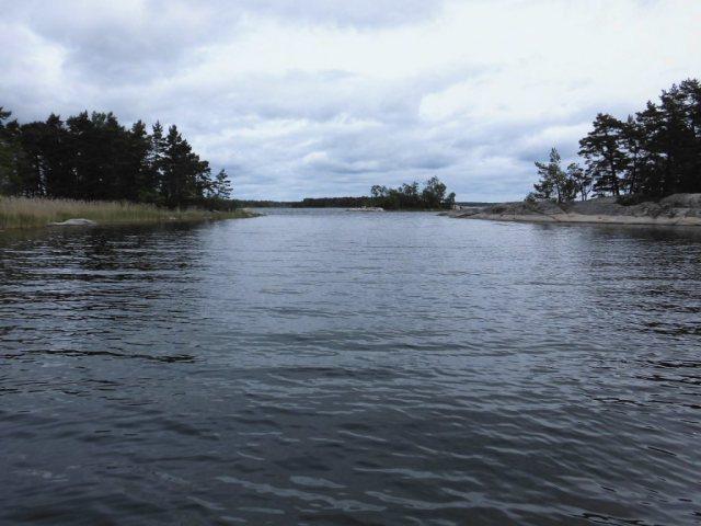 Fiskeställen 1