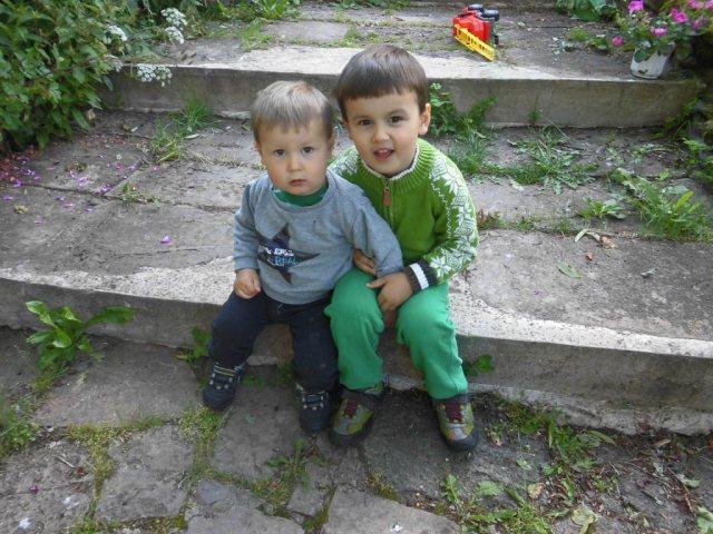 Linus och Lucas