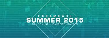 Dreamhack elmia