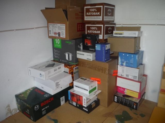 lådor