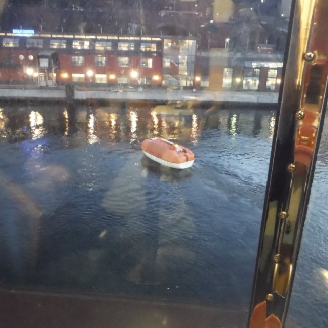 Livbåt