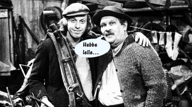 Albert o Herbert