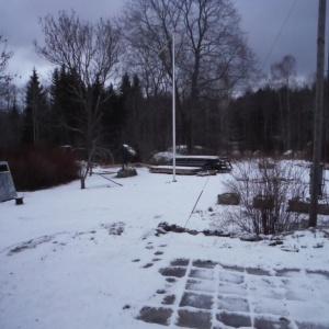 Brädgården